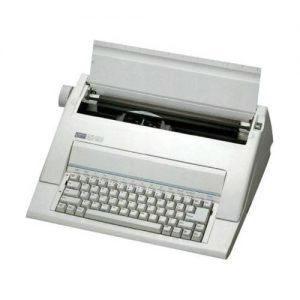 Nakajima AX-150 13″ A4 Typewriter