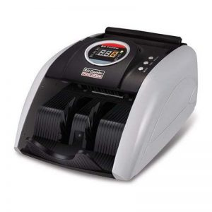WS-Tech 580UV Note Counter