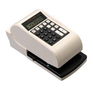 Biosystem iCheque 5 Cheque Writer
