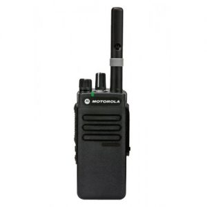 Motorola XiR P8600 Digital Walkie Talkie