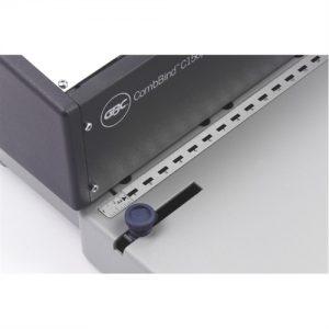 GBC CombBind C150Pro Binding
