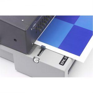 GBC CombBind C800Pro Binding