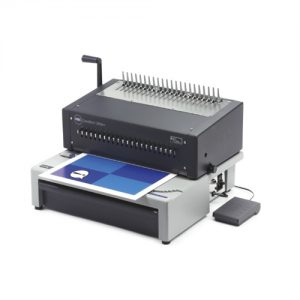 GBC CombBind C800Pro Binder
