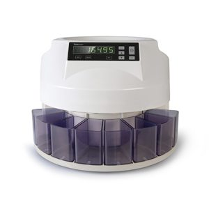ScanScan Coin Counter and Sorter