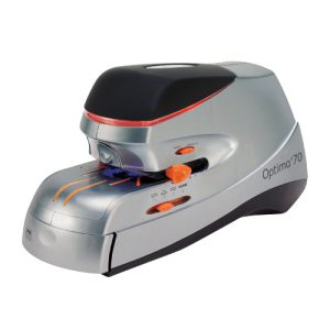 Rexel Optima 70 Electric Stapler
