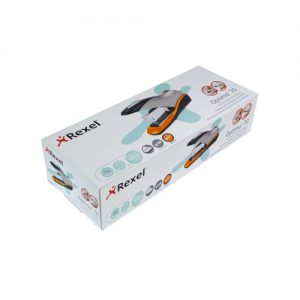 REXEL Stapler Optima 70 (Manual)