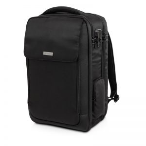 KENSINGTON SecureTrek 17 Laptop Overnight Backpack