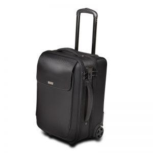 "KENSINGTON SecureTrek 17"" Laptop Overnight Roller"