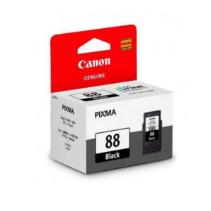 Canon PG-88 Black Ink Cart