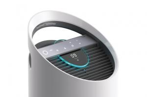 TruSens Large Room Air Purifier Z-3000 with SensorPod Air Quality Monitor