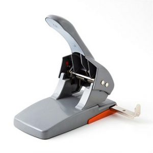 Rapid HDC65 Heavy Duty Hole Puncher
