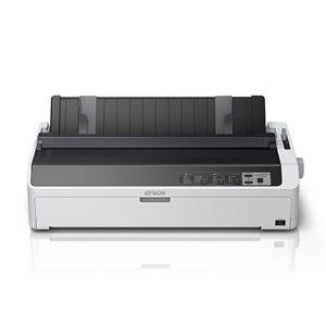 Epson LQ-2090iiN Dot Matrix Printer (Network)