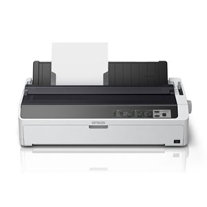 Epson LQ-2090iiN Dot Matrix Printer (Network)