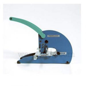 Pernuma Perfoset II/D Manual Perforator