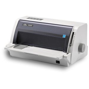 TallyDascom 1330 Flatbed Dot Matrix Printer