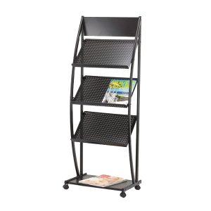 Magazine Rack 1528