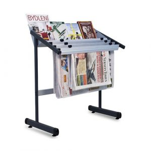 Newspaper Rack WP-N38