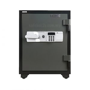 Falcon V100E Solid Safe – Black