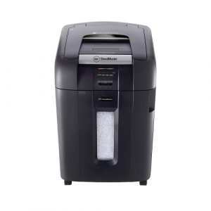 GBC AUTO+ 300M Auto-Feed Paper Shredder