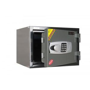 Falcon H58E Solid Safe – Black