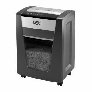 GBC ShredMaster M515 Paper Shredder (Micro Cut)