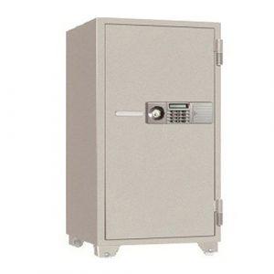 Uchida PB170 Fire Resistance Safe