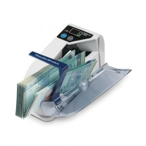 Safescan 2000 banknote counter