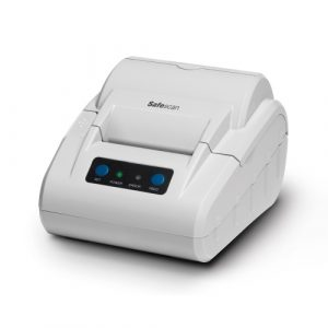 Safescan TP-230 thermal receipt printer for note counter