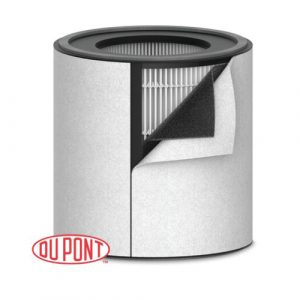 DuPont Replacement Filter 3-In-1 HEPA Drum for TruSens Z3000 Air Purifier